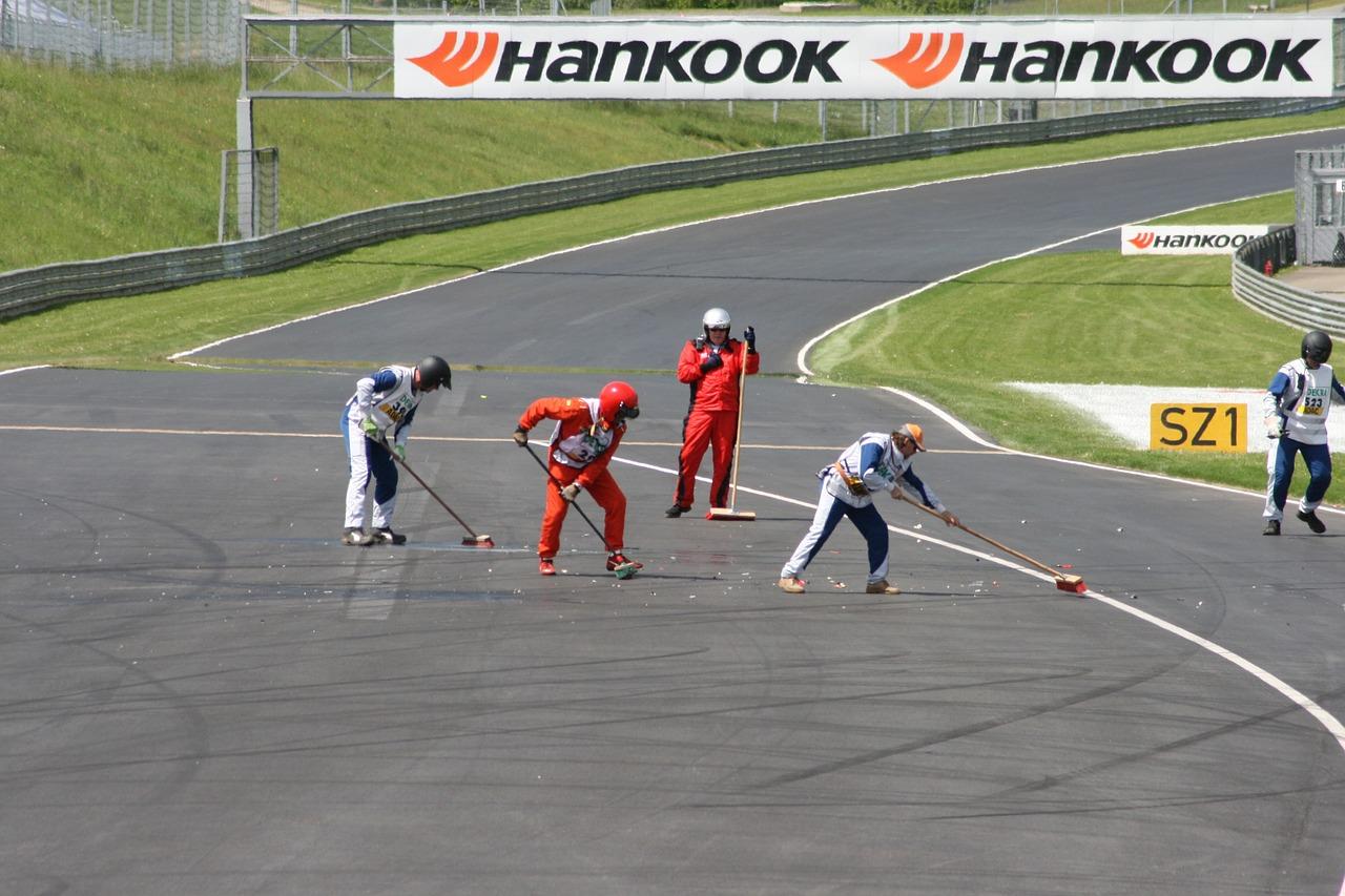 Regulament Formula 1
