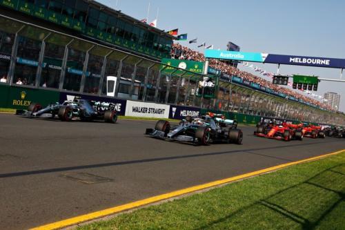 Tot ce trebuie sa stii despre Formula 1