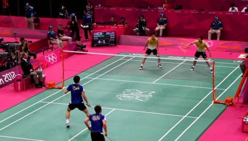 Totul despre badminton – regulamentul sportului aflat la Jocurile Olimpice din 1992