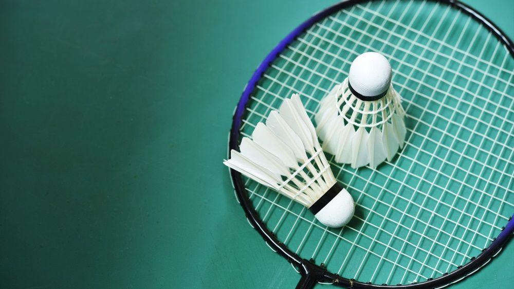 badminton va ajuta să slăbească în jos pierde 90 de kilograme de grăsime