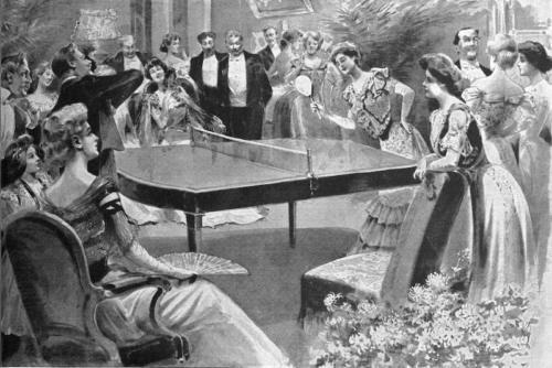 Tenis de masă – Regulament ping pong