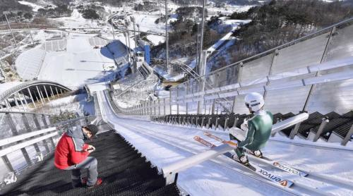 sarituri skiuri