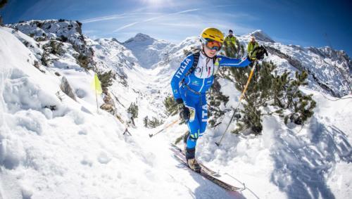 Despre skiul de tura – Echipament si categorii