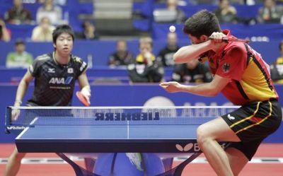 paleta la ping pong