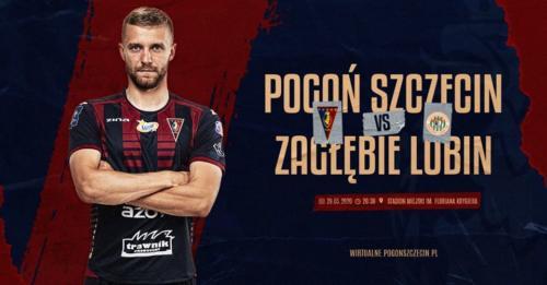 Ponturi Pogon Szczecin-Zaglebie fotbal 29-mai-2020 Ekstraklasa