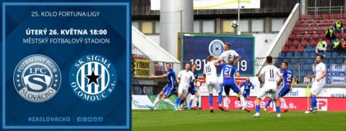 Ponturi Slovacko-Sigma Olomouc fotbal 26-mai-2020 1Liga