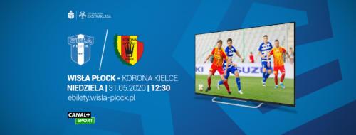 Ponturi Plock-Korona fotbal 31-mai-2020 Ekstraklasa