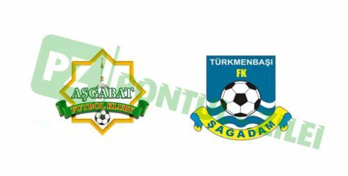 Ponturi FC Asgabat-Sagadam fotbal 13-mai-2020 Yokary Liga