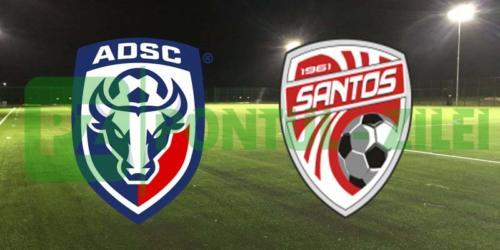 Ponturi San Carlos-Santos DG fotbal 28-mai-2020 Primera Division