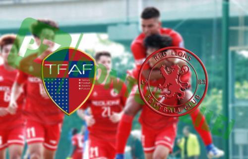 Ponturi Taichung-Red Lions fotbal 17-mai-2020 Premier League