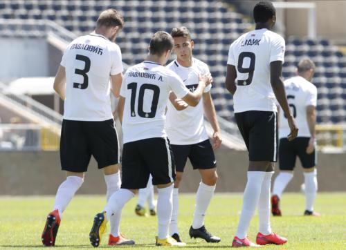Ponturi Partizan-Mladost fotbal 30-mai-2020 Super Liga