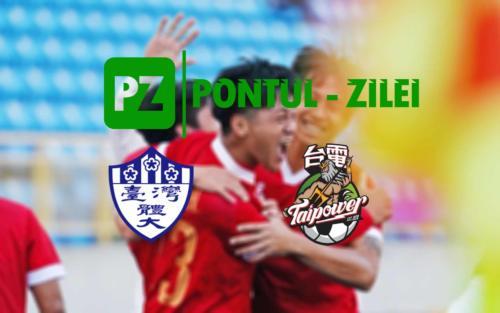 Ponturi NTUS-Taipower fotbal 17-mai-2020 Premier League