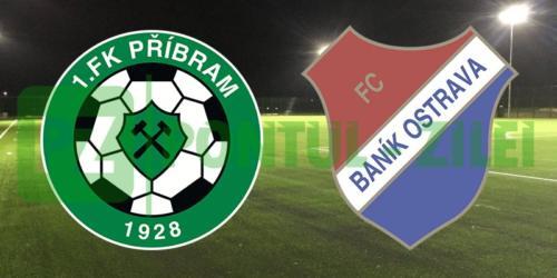 Ponturi Pribram-Ostrava fotbal 26-mai-2020 1Liga