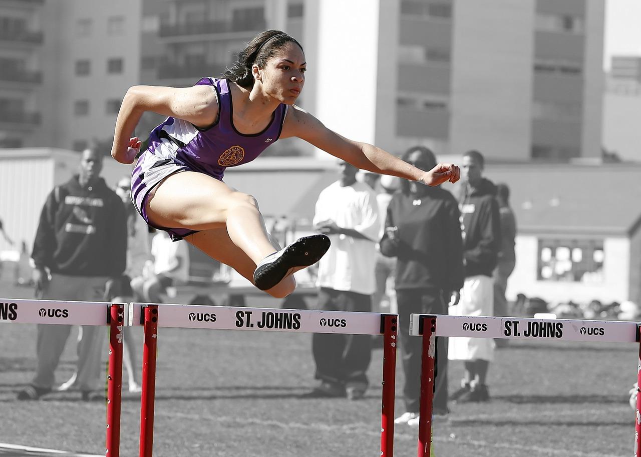 Atletismul în România