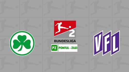 Ponturi Greuther Furth vs VfL Osnabruck fotbal 26 mai 2020 2.Bundesliga
