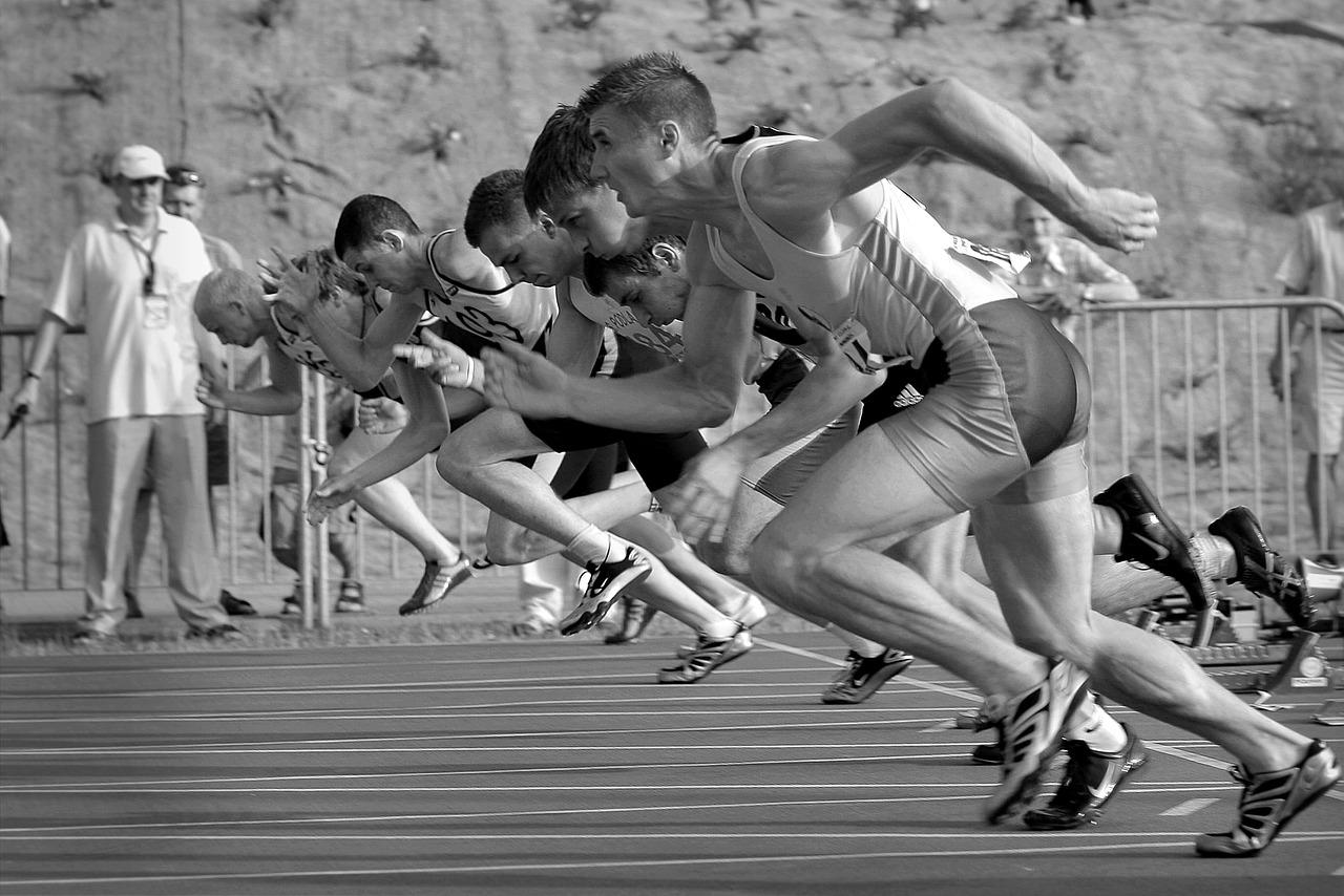 Istoria atletismului și originea denumirii 2