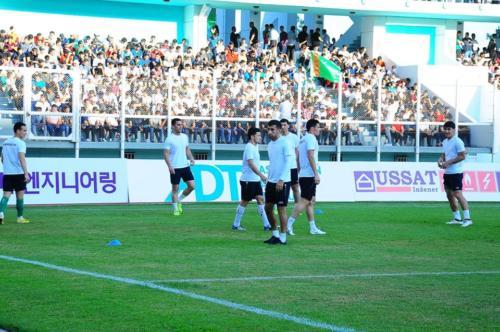 Ponturi Energetik-Kopetdag Asgabat fotbal 14-mai-2020 Turkmenistan
