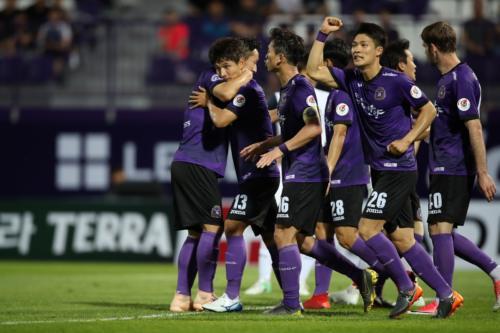 Ponturi Anyang-Ansan Greeners fotbal 10-mai-2020 K League 2