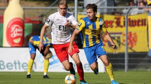 Ponturi Braunschweig - Viktoria Koln fotbal 30-mai-2020 Germania 3. Liga