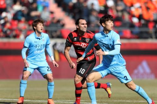 Ponturi Bucheon-Jeju fotbal 26-mai-2020 K League 2