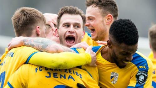 Ponturi FC Carl Zeiss Jena-Chemnitzer FC 31-mai-2020 3. Liga
