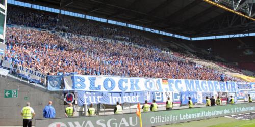 Ponturi Magdeburg-Kaiserslautern fotbal 30-mai-2020 3. Liga