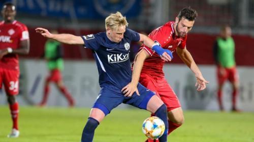 Ponturi Meppen-Wurzburger Kickers fotbal 30-mai-2020 3. Liga