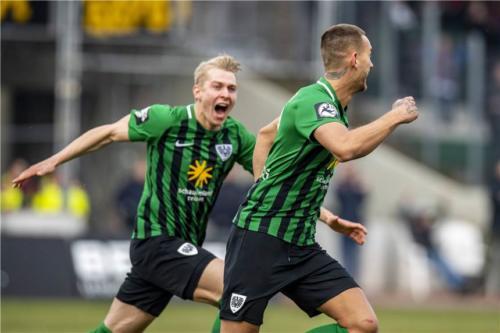 Ponturi SC Preussen Munster-Hallescher FC 31-mai-2020 3. Liga
