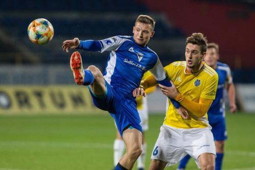 Ponturi SK Lisen-FC Sellier & Bellot Vlasim 26-mai-2020 Division 2