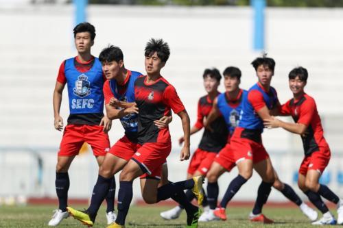 Ponturi Seoul-Anyang fotbal 27-mai-2020 K League 2