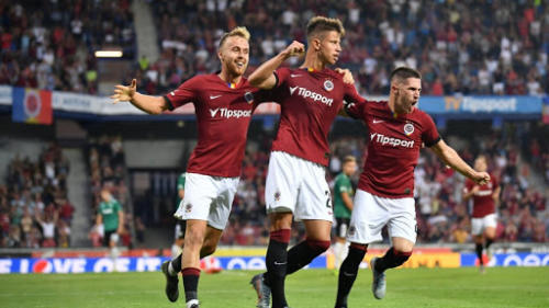 Ponturi Karvina-Sparta Praga fotbal 31-mai-2020 1. Liga