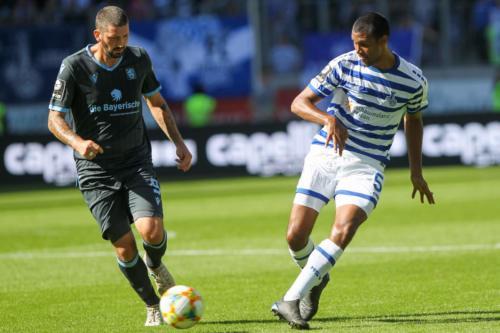 Ponturi TSV 1860 Munchen-MSV Duisburg 31-mai-2020 3. Liga