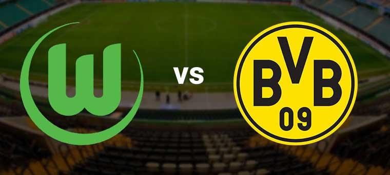 Wolfsburg Dortmund 2021