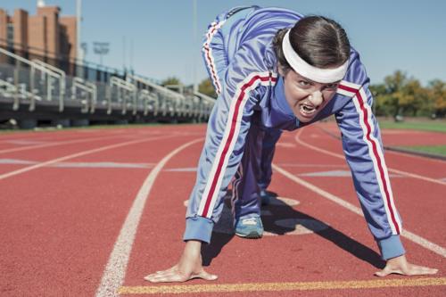 Recorduri mondiale la atletism. Istoric, origine si cele mai importante cifre