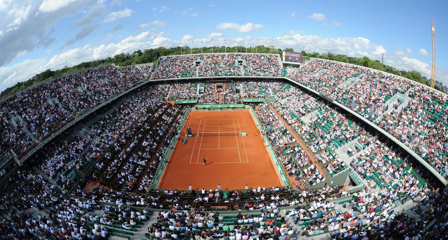 Roland Garros. Noblețea tenisului, în inima Franței
