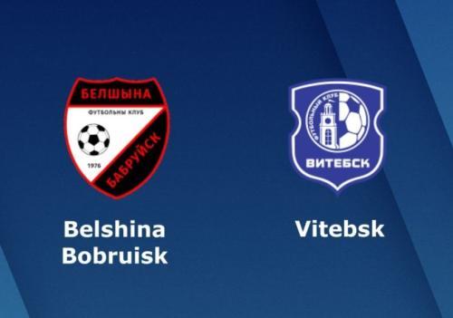Ponturi Belshina vs Vitebsk fotbal 17 mai 2020 Liga I