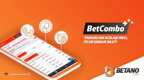 BetCombo, opțiunea care face diferența în Bundesliga în weekend