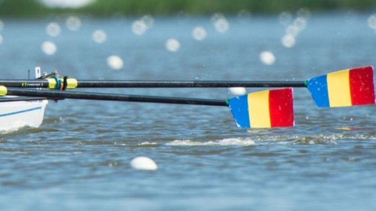 Sportivi români la Jocurile Olimpice 2