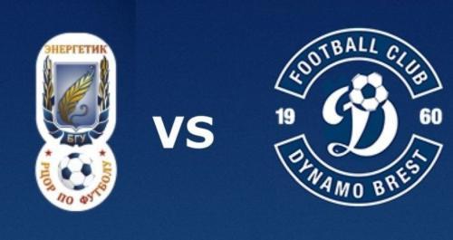 Ponturi Energetyk-BGU vs Dinamo Brest fotbal 16 mai 2020 Liga I