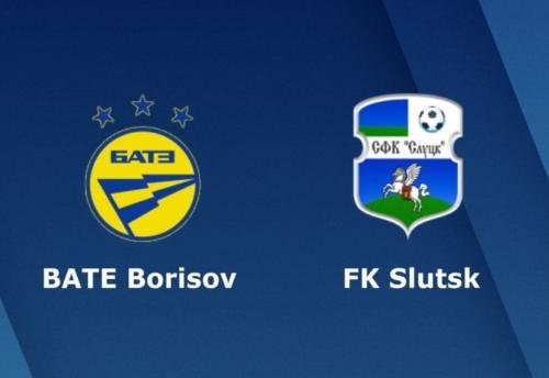 Ponturi BATE Borisov vs Slutsk fotbal 16 mai 2020 Liga I
