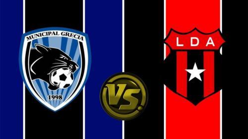 Ponturi Grecia-Alajuelense fotbal 28-mai-2020 Primera Division