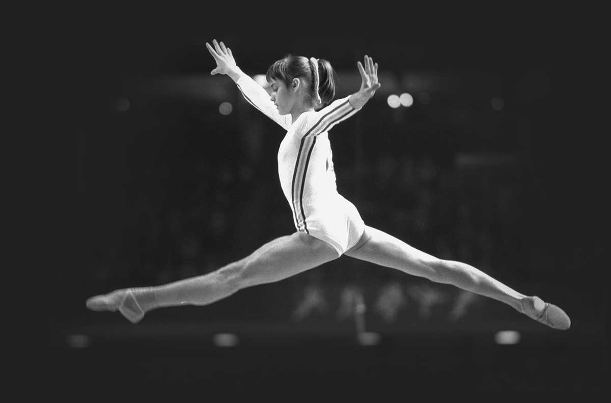 Sportivi români la Jocurile Olimpice