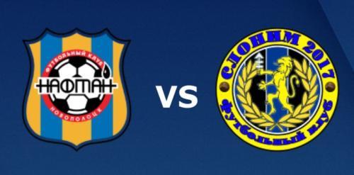 Ponturi Naftan vs Slonim fotbal 10 mai 2020 Divizia I