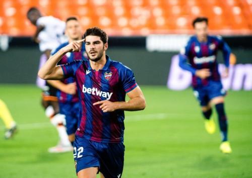 Ponturi Levante-Sevilla fotbal 15-iunie-2020 La Liga