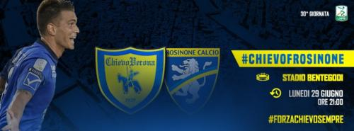 Ponturi Chievo-Frosinone fotbal 29-iunie-2020 Serie B