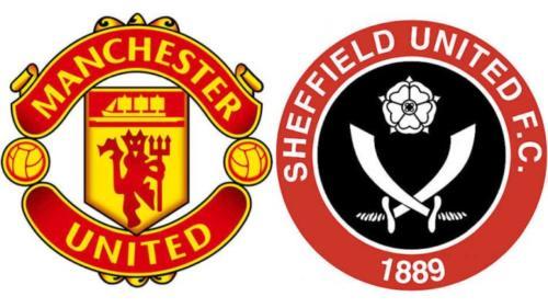 Ponturi Manchester United vs Sheffield United fotbal 24 iunie 2020 Premier League