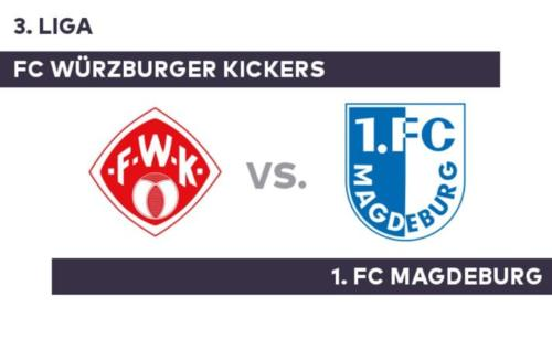 Ponturi Wurzburger Kickers vs Magdeburg fotbal 2 iunie 2020 3.Liga
