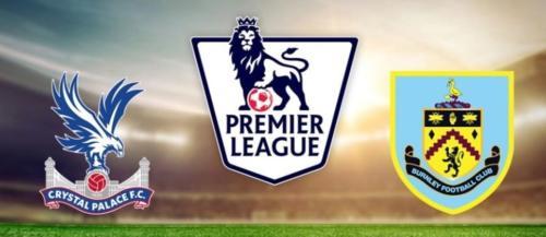 Ponturi Crystal Palace vs Burnley fotbal 29 iunie 2020 Premier League
