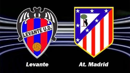 Ponturi Levante-Atletico Madrid 28-octombrie-2021 La Liga