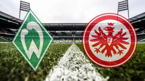 Ponturi Bremen - Frankfurt fotbal 03-iunie-2020 Bundesliga